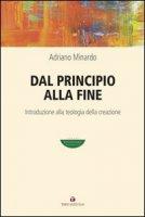 Dal principio alla fine - Minardo Adriano