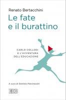 Le fate e il burattino - Renato Bertacchini