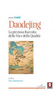Copertina di 'Daodejing'