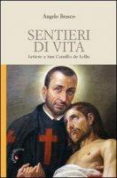 Sentieri di vita. Lettere a San Camillo de Lellis - Angelo Brusco
