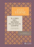 Il giro del mondo in ottanta giorni - Verne Jules