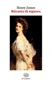 Copertina di 'Ritratto di signora'