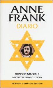Copertina di 'Diario. Ediz. integrale'