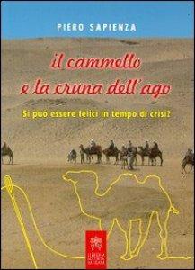 Copertina di 'Il cammello e la cruna dell'ago'