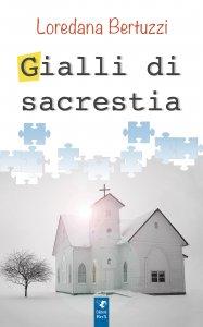 Copertina di 'Gialli di sacrestia'