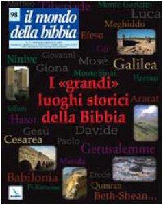 Copertina di 'Il mondo della Bibbia (2009)'