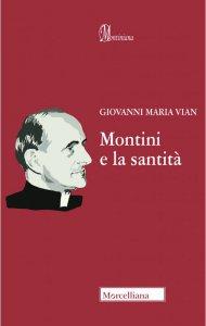 Copertina di 'Montini e la santità'