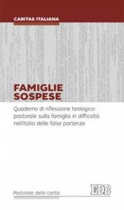 Copertina di 'Famiglie sospese'