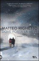 Dove porta la neve - Righetto Matteo