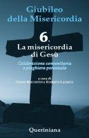 Giubileo della Misericordia. 6 - Chino Biscontin , Roberto Laurita