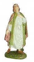 Pastore meravigliato Linea Martino Landi - presepe da 12 cm