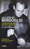 La lista di Bergoglio - Nello Scavo
