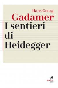 Copertina di 'I sentieri di Heidegger'