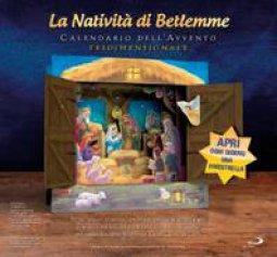 Copertina di 'La natività di Betlemme'