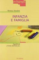 Infanzia e famiglia - Amadini Monica