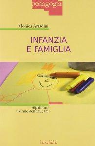 Copertina di 'Infanzia e famiglia'