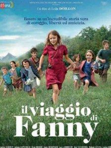 Copertina di 'Il viaggio di Fanny'