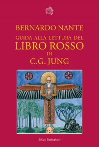 Copertina di 'Guida alla lettura del Libro rosso di C.G. Jung'