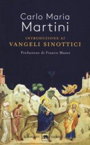 Copertina di 'Introduzione ai Vangeli sinottici'