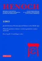 Henoch. Vol. 37. N. 1/2015