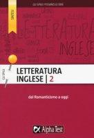 Letteratura inglese - Giusti Laura M.