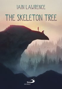 Copertina di 'The Skeleton Tree'