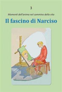 Copertina di 'Il fascino di Narciso'