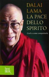 Copertina di 'La pace dello spirito'