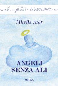 Copertina di 'Angeli senza ali'