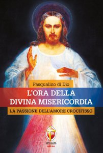 Copertina di 'L' ora della divina misericordia'
