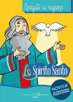 Lo Spirito Santo spiegato ai ragazzi