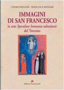Copertina di 'Immagini di san Francesco in uno Speculum humanae salvationis del Trecento'