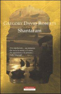 Copertina di 'Shantaram'
