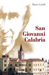 Copertina di 'San Giovanni Calabria'