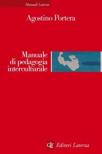 Copertina di 'Manuale di pedagogia interculturale'