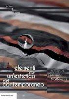 Elementi per un'estetica del contemporaneo