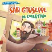 San Giuseppe da Copertino - Silvia Colombo,