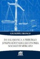 Da Salamanca a Friburgo - Franco Giuseppe