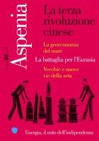 Aspenia n. 82 - Aa.vv.