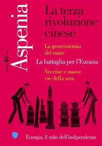 Copertina di 'Aspenia n. 82'