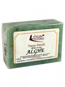 Copertina di 'Sapone alle alghe 100 gr'