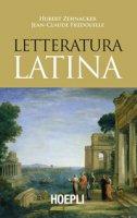Letteratura latina - Zehnacker Hubert, Fredouille Jean-Claude