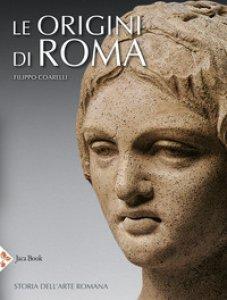 Copertina di 'Le origini di Roma'