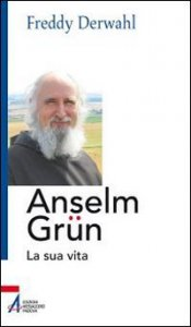 Copertina di 'Anselm Grün'