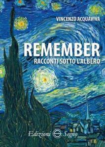 Copertina di 'Remember'