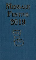 Messale Festivo 2019