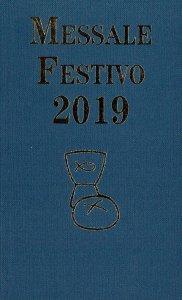 Copertina di 'Messale Festivo 2019'