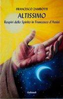 Altissimo - Francesco Zambotti