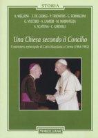 Una Chiesa secondo il Concilio. Il ministero episcopale di Carlo Manziana a Crema (1964-1982)