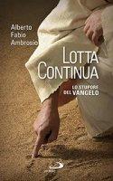 Lotta continua - Alberto Fabio Ambrosio